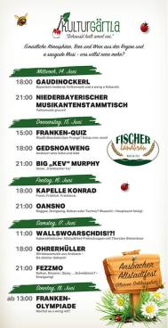 Programm 2017