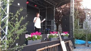 Poetry Slam 2015
